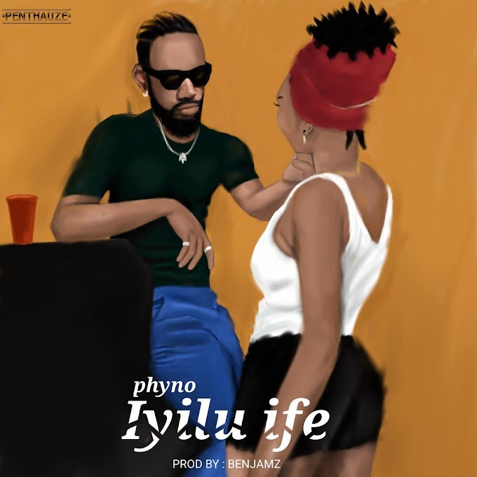 "Phyno – ""Iyilu Ife"" [Music]"