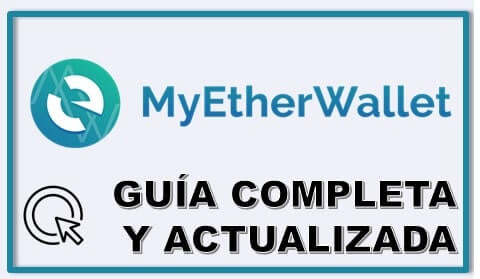 Cómo Usar My Ether Wallet Monedero Ethereum Tutorial Paso a Paso