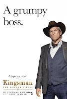 Kingsman: The Golden Circle Movie Poster 18