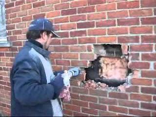 วิธีซ่อมผนังบ้าน