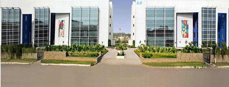 Chandigarh Technology Park Companies At Chandigarh It Park