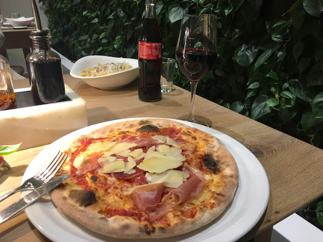 Pizza Vapiano
