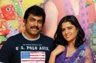 Satya Krishnan Family Husband Parents children's Marriage Photos