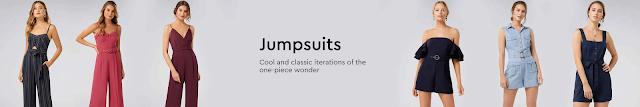 Women's Westernwear Jumpsuits