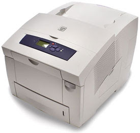 Xerox Phaser 8500 Driver Downloads
