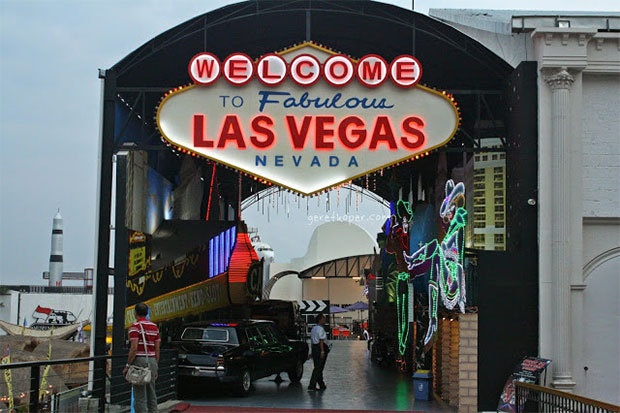 Zona Las Vegas Museum