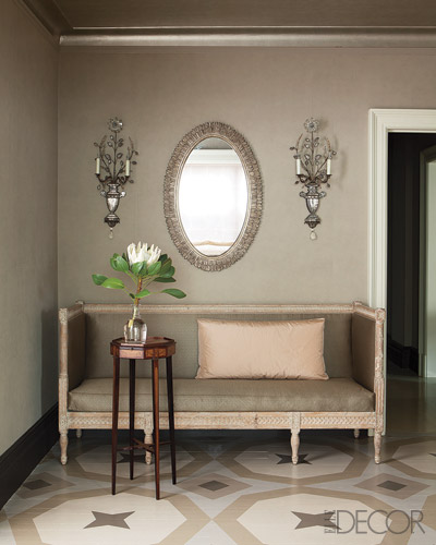 Elegant Foyer Decor Ideas: Elegant And Welcoming Entryways...