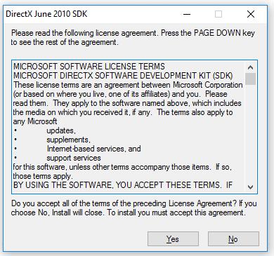 Jendela Notifikasi Windows