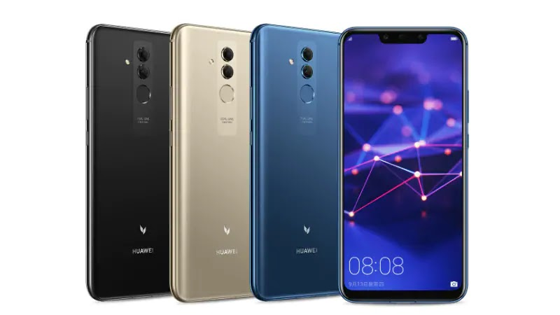 Huawei Maimang 7 With 4 Cameras Launched: Price, Specificationspakurduworld