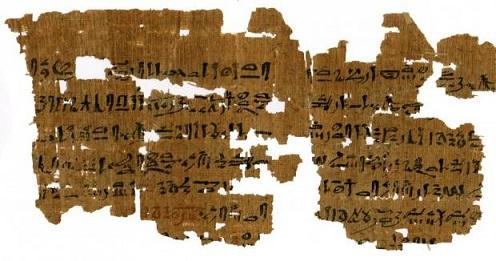 Des textes égyptiens non publiés révèlent de nouvelles connaissances sur la médecine ancienne