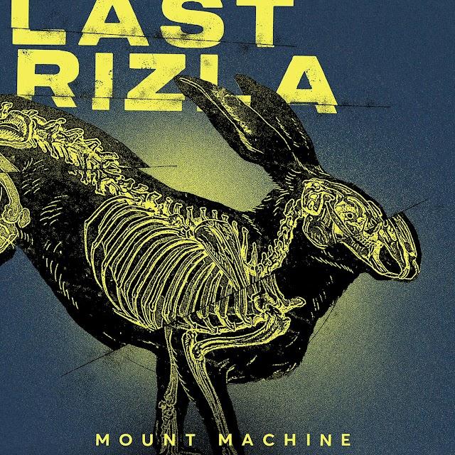 [Quick Fixes] Last Rizla - Mount Machine