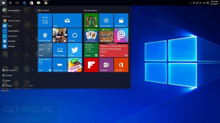 download windows 10 32 bit latest version