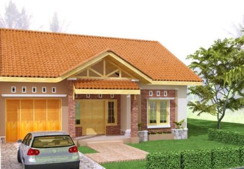 Keuntungan Rumah Sederhana