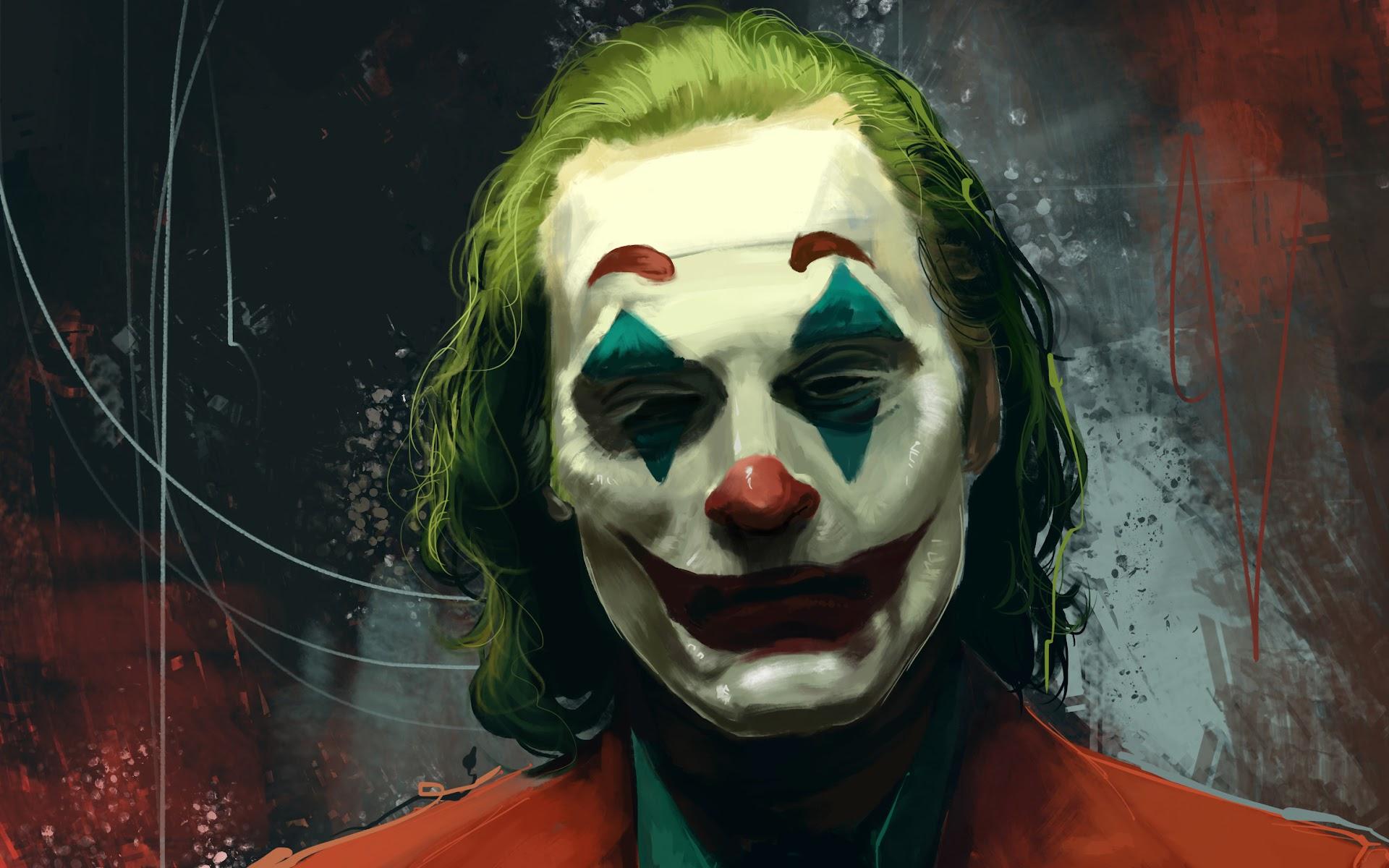 Joker, 2019, 4K, #10 Wallpaper