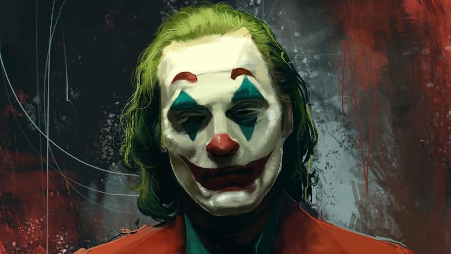 Joker 2019 4k Wallpaper 10