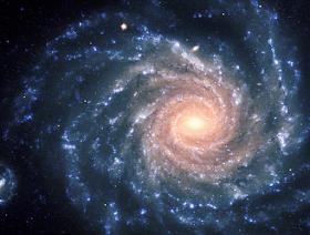 Pengertian, Sejarah, Jenis dan Proses Terbentuknya Galaksi