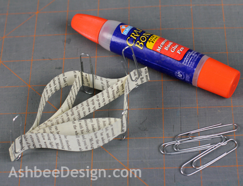 Elmer S Craft Bond Glue Pen Directions