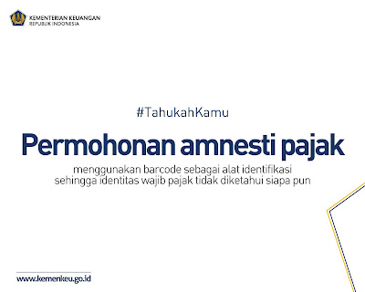 fakta tax amnesty