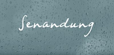 Hujan Di Balik Jendela - Senandung