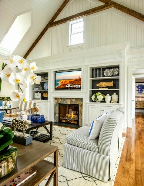 HGTV Dream Home 2015 on Martha's Vineyard