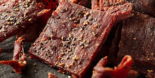 is london broil good for beef jerky