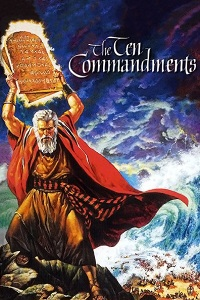 Watch The Ten Commandments Online Free in HD
