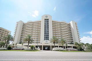 Admirals Quarters Resort Condo For Sale, Orange Beach AL