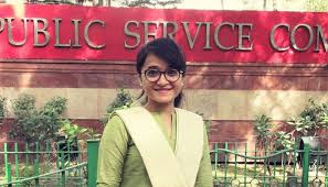 Anmol Ummul's Journey from Slums to Civil Service