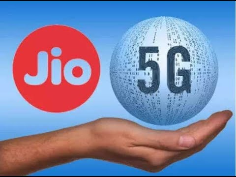The day will be launched in India, Jio 5G SIM will get only Rs. 20 for 3 months. Everything will be free.