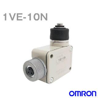 Công tắc hành trình Omron 1VE-10N