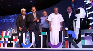 Spotlight : Kerala CM Pinarayi Vijayan launches Unified Governance App at Global Digital Summit