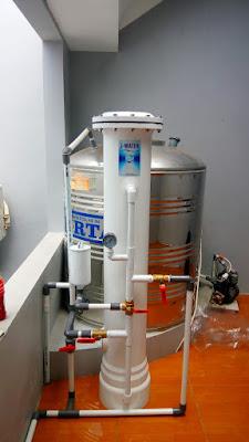 filter air di cipondoh