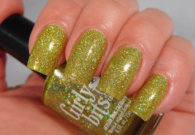Girly Bits Cosmetics Jive Talkin'