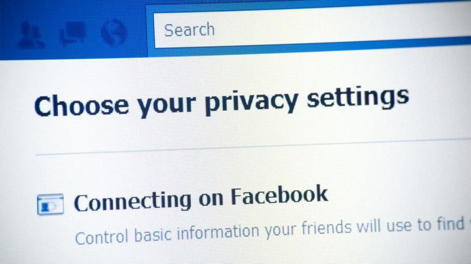 Facebook new privacy