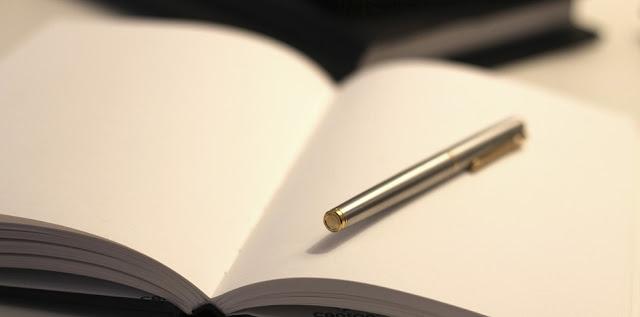 Renungan sebelum menulis