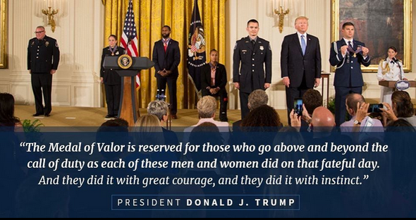 President-Trump-presents-Medal-of-Valor-2