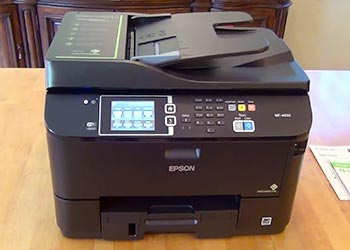 Epson WorkForce Pro WF-R4640