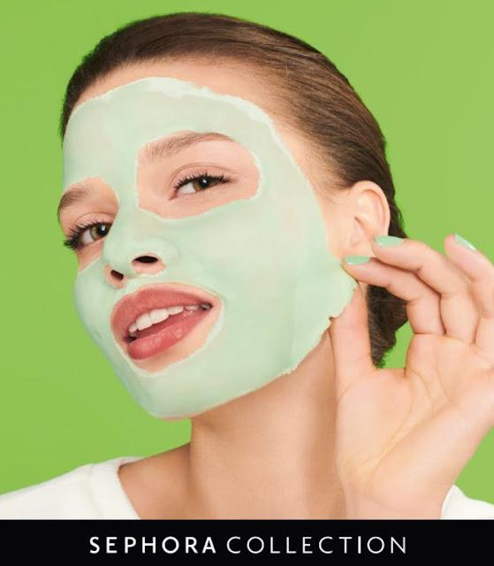 nuove maschere sephora 2019