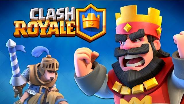 Kombinasi Battle Deck Yang Ampuh Untuk Arena 3 Di Clash Royale