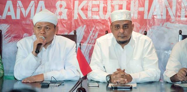 Ganti Pengurus Baru, GNPF Ulama Akan Gelar Kongres Umat Islam Se-Indonesia