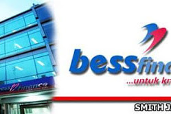 Lowongan Kerja Pekanbaru : PT. BESS Finance November 2017
