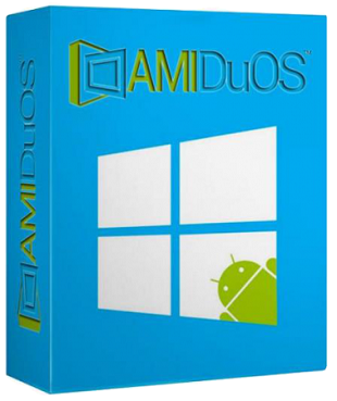 AMIDuOS 2 Lollipop Pro 2.0.8.8511 poster box cover