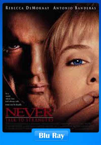 Never Talk to Strangers 1995 250MB BluRay 480p x264