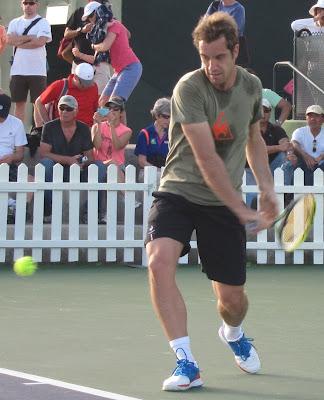 Roundup: Brown, Bellis, Fed Cup, Brits, Cal women