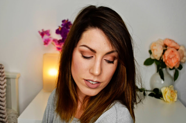 tutorial maquillaje no makeup natural diario #lessisbetter kiko cosmetics rubibeauty