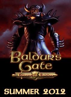 Baldur's Gate: Enhanced Edition (PC) 2012