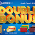 Promo Double Bonus Bulan November 2016 Matrixshop