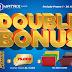 Promo Double Bonus Bulan November 2016 Matrixshop