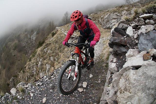 Geheimtipps Bike Touren Ligurien