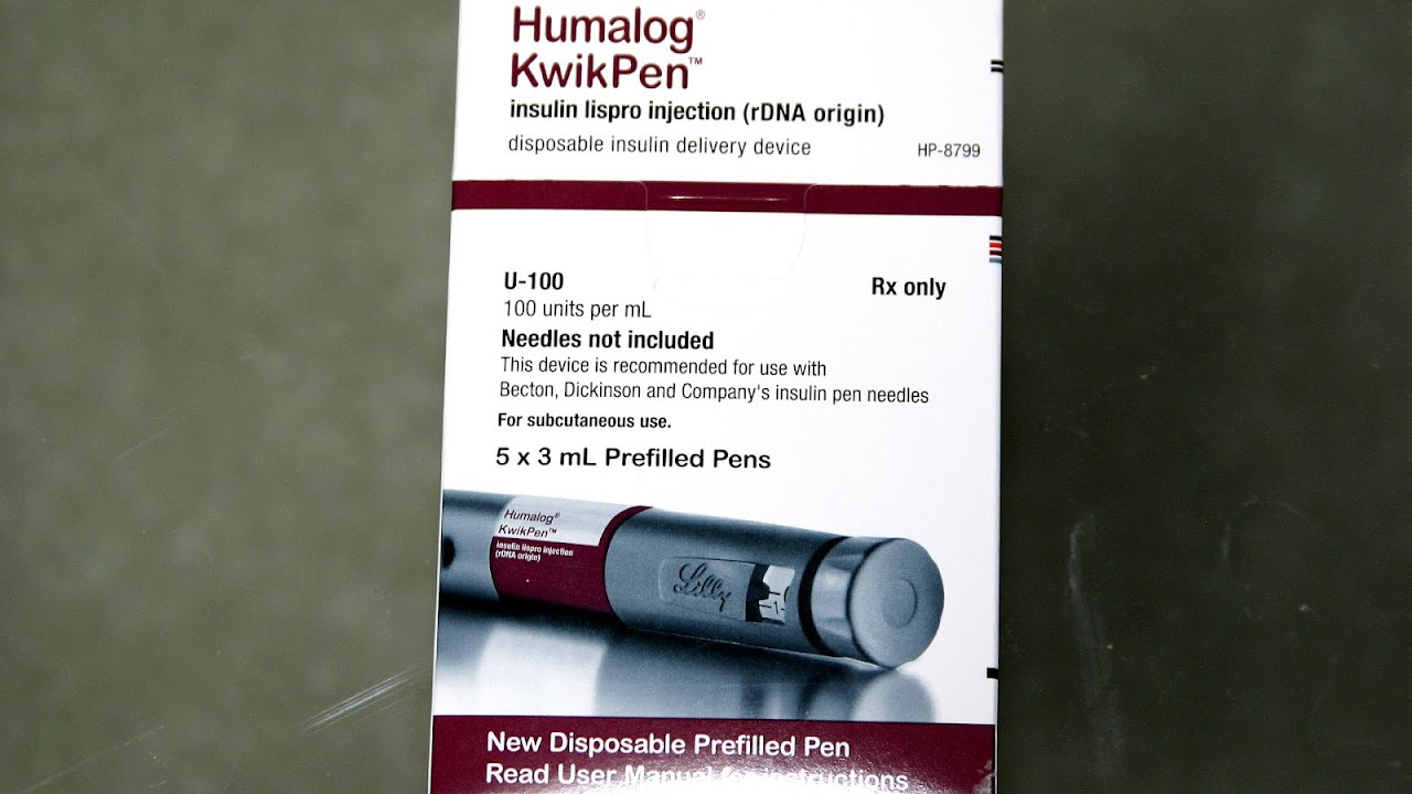 Insulin Lispro Humalog - Insulin Choices
